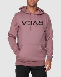 RVCA Flipped - Hoodie for Hoodie  S1HORQRVP0