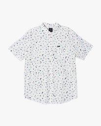 Calico - Printed Shirt for Men  S1SHRARVP0
