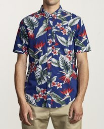Montara - Aloha Shirt for Men  S1SHRCRVP0
