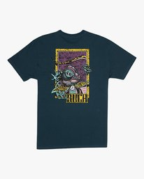 Roberto Redondo Lizard Wizard - T-Shirt for Men  S1SSRYRVP0