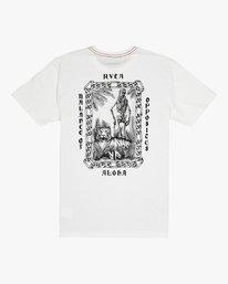 Benjamin Jeanjean Aloha Opposites - T-Shirt for Men  S1SSSHRVP0