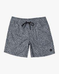 "Club 17"" - Elastic Waist Shorts for Elastic Waist Shorts  S1VORDRVP0"