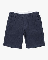 """All Time Slate 18"""" - Solid Shorts for Men  S1WKRKRVP0"""