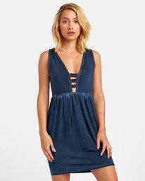Aries Dress - Mini Dress for Women  S3DRRKRVP0