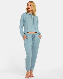 Kickback - Lounge Trousers for Women  S3PTRBRVP0