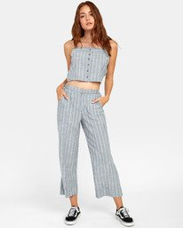 Gratitude - Trousers for Women  S3PTRHRVP0
