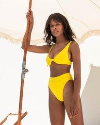 Solid - High Rise Bikini Bottoms for Women  S3SBRMRVP0