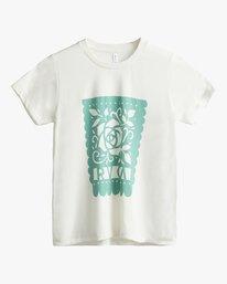 Hot Fudge La Rosa - T-Shirt for T-Shirt  S3SSRKRVP0