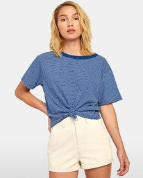 Radley - Striped T-Shirt for Women  S3TPRCRVP0