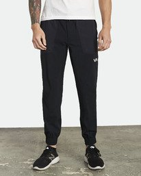 Yogger - Tracksuit Bottoms for Men  S4PTMBRVP0