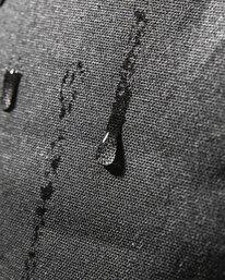 7 Weld Pack - Technical Roll-Top Backpack for Men Black S5BPRBRVP0 RVCA