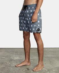 2 Hot Fudge - Boardshort pour Homme Noir T1BSRCRVS0 RVCA