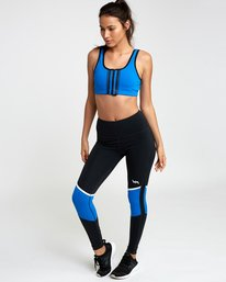 0 VA Levels Legging Red T301TRLE RVCA