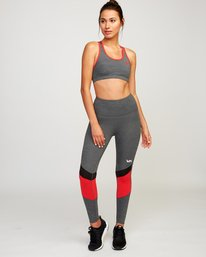 0 VA Levels Legging Brown T301TRLE RVCA