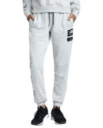 0 EVERLAST SPORT WORKOUT SWEATPANT Grey T3081RES RVCA