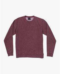 0 Tonally - Sweatshirt for Men  U1CRRBRVF0 RVCA