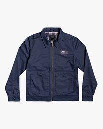 0 Service - Jacket for Men  U1JKRCRVF0 RVCA