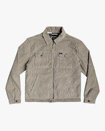 0 Easy Trucker Ii - Trucker Jacket for Men  U1JKRPRVF0 RVCA
