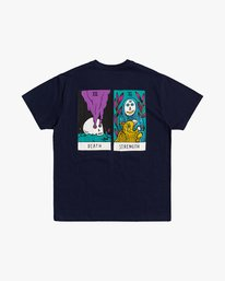 0 Superblast Tarot - T-Shirt for Men  U1SSSVRVF0 RVCA