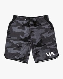 """0 VA Sport Short II 20"""" Short  V255QRVE RVCA"""