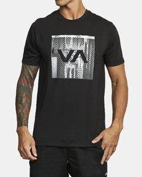0 VA BOX FILL Black V4043RBF RVCA