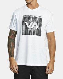 0 VA BOX FILL White V4043RBF RVCA