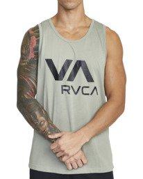4 VA RVCA TANK TOP Multicolor V4823RVR RVCA
