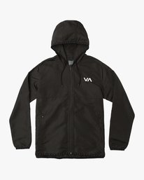 0 Axe Packable Jacket  V701QRAX RVCA