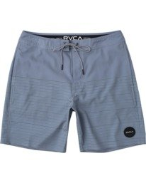 "0 Curren 18"" - Boardshorts for Men Grey W1BSRKRVP1 RVCA"