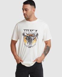 0 Death Valley Tee - T-shirt pour Homme  W1SSSJRVP1 RVCA