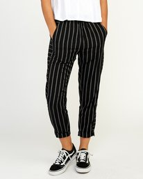 0 Chill Vibes Elastic Pant  W301PRCV RVCA