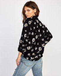 1 Hera Oversized Button-Up Shirt  W504VRHE RVCA