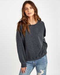 ba2a7d5c7 EVERYDAY LABEL W634VREV. Everyday Label Sweatshirt