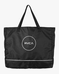 0 Classic Logo Beach Tote Bag  WABGMRCL RVCA