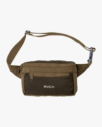 0 Symbolize Bum Bag Green WABGTRSY RVCA