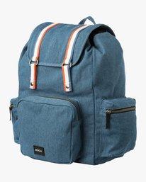 ba7f86024a PRIMO BACKPACK WABKPRPR. Primo Denim Backpack