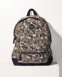 0 Tides Printed Backpack Multicolor WABKVRTI RVCA