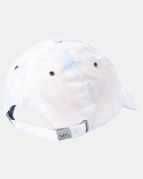 1 Staple Dad Hat Grey WAHWWRST RVCA