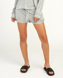 WHISPER FLEECE SHORT  WL10TRWS