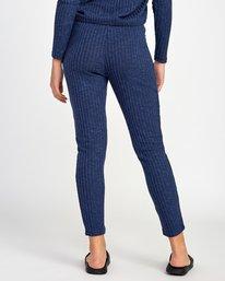 1 Twilight Knit Lounge Pant  WL10VRTW RVCA