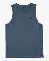 0 VA Sport Vent - Débardeur pour Homme Bleu X4KTMCRVMU RVCA