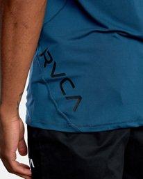 8 VA Sport Vent - Débardeur pour Homme Bleu X4KTMCRVMU RVCA
