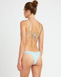 0 Solid Skimpy Bikini Bottom Beige XB01TRSS RVCA