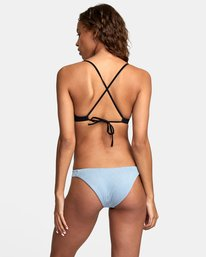 0 SALT WASH MEDIUM BIKINI BOTTOMS Orange XB081RWR RVCA
