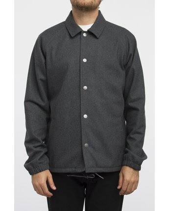 WRENCHMAN COACHES JACKET A1JKRCRVW6