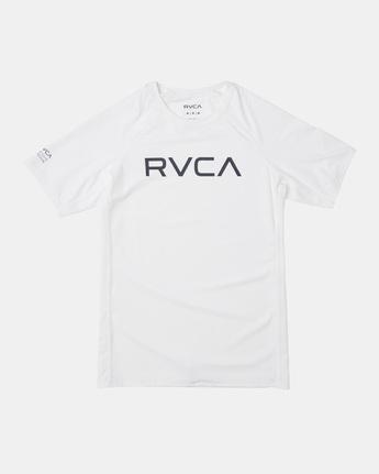 SS RVCA RASHGUARD  AVBWR00101