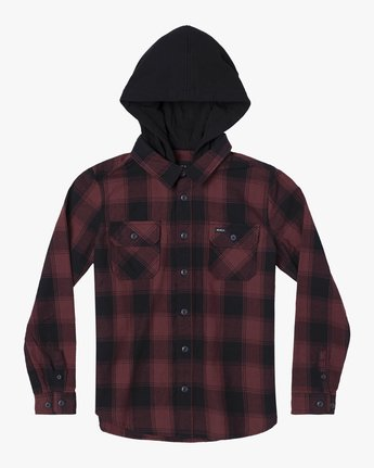 REPLACEMENT FLANNEL LS  AVBWT00105