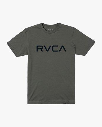 BIG RVCA SS  AVBZT00147