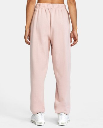 1 Little RVCA Pants Grey AVJNP00129 RVCA