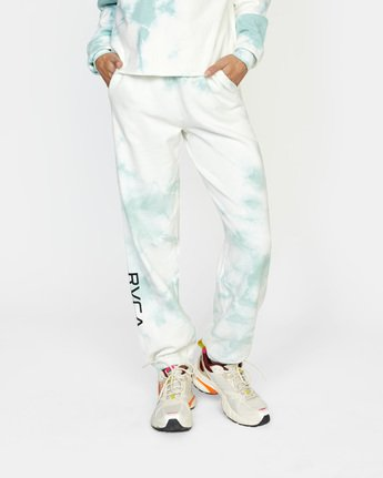 BIG RVCA SWEATPANT  AVJNP00153